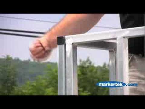 Observation Deck For Tecnec Vptr Series Production