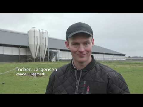 Lely Astronaut A5 - Testimonial - Torben Jørgensen (Dansk)
