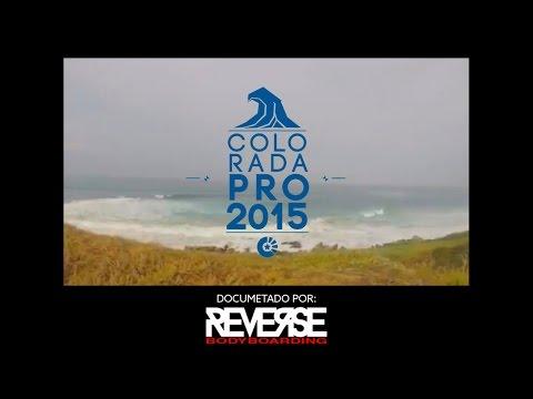 Colorada Pro 2015 - REVERSE