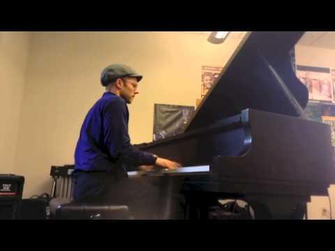 Portland State Jazz Mike Clark Clinic III