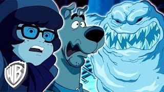 Scooby-Doo! en Français | Bonhomme de Neige Effrayant