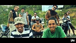 Repeat youtube video Tweng & Brogoy feat  Lexter theVirus - SIKMAHI Produced by Ruby Ibarra (Official Music Video)