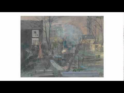 Royal Watercolour Society artist Paul Newland on painting
