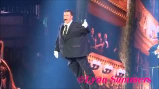 Robbie Williams - Düsseldorf - No one likes a fat pop star