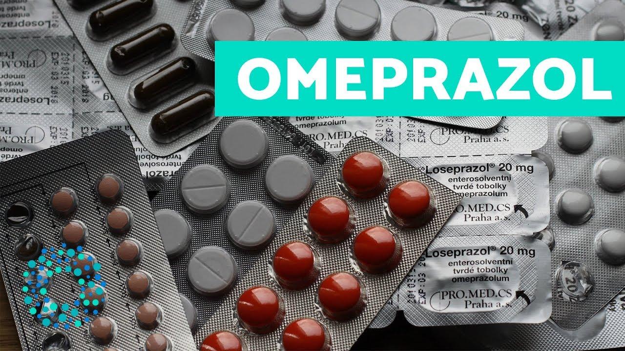 Sirve 20 omeprazole dr mg para que