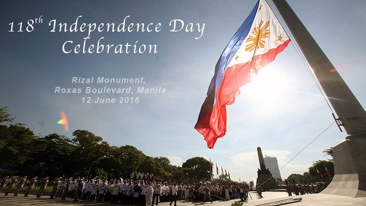Araw ng Kalayaan | Official Gazette of the Republic of the