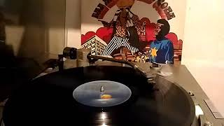 LP Jimmy Cliff / The Harder They Come