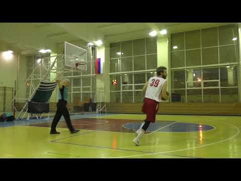 РБЛ  Справедливая Россия vs Университет  29 03 19