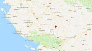 La Vendée réveillée en pleine nuit par un séisme de magnitude 4,8