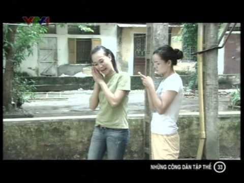 Phim Việt Nam - Những công dân tập thể - Tập 33 - Nhung cong dan tap the - Phim Viet Nam