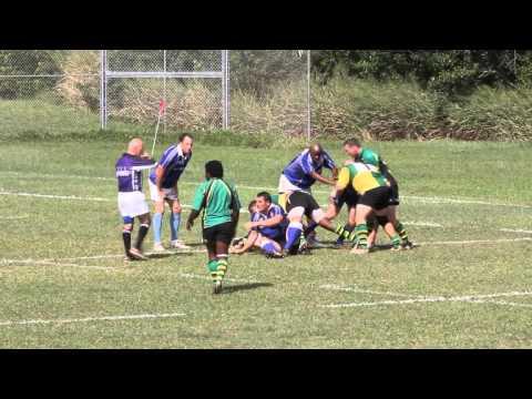 #3 Rugby Club Sevens Bermuda October 22 2011