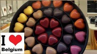 Бельгийский шоколад с RudLanaSolo(, 2016-05-12T06:06:57.000Z)