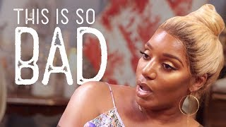 Sad News For Nene Leakes | RHOA Season 10 Update