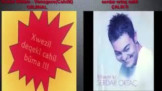 Koma Wetan'dan Çalıntı Serdar Ortaç Şarkısı