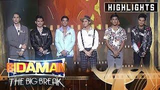 Gambar cover Meet the BidaMan finalists Top 6   It's Showtime BidaMan
