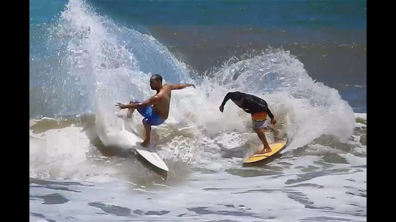 Surf Praia Caueira - Sergipe
