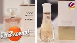 Duftzwilling: Wie gut sind Billig-Parfums? | Endlich Feierabend! | SAT.1 TV