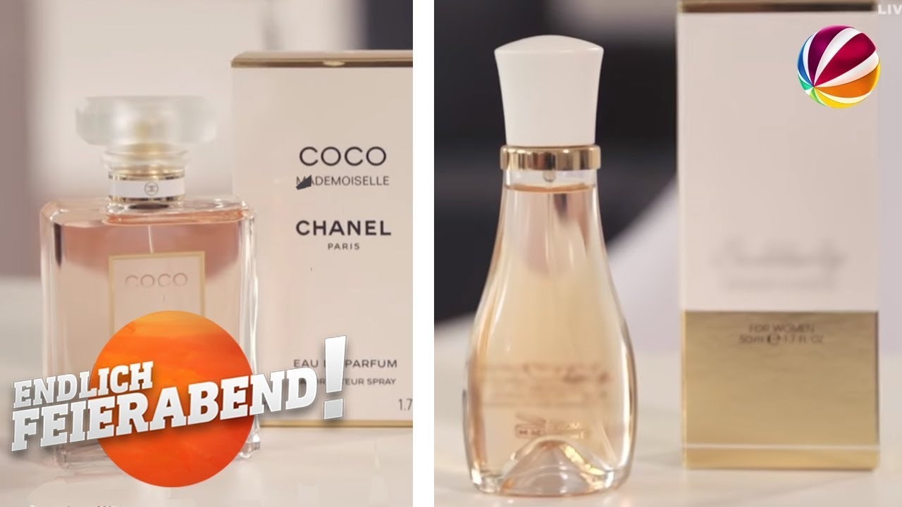 Gute Parfums