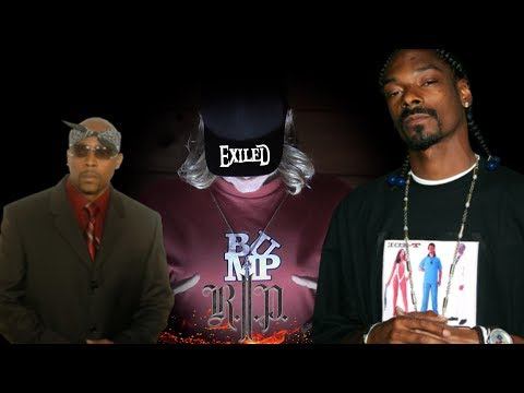 Snoop Dogg - Lay Low / Nate Dogg RAP Tribute! ALL AUDIO By Exiled