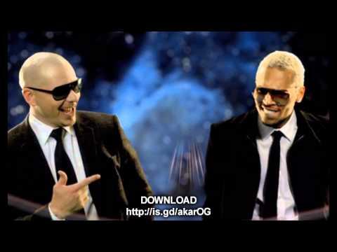 Pitbull ft. Chris Brown - International Love [ hq + download ]