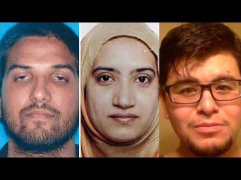 FBI Investigation: San Bernardino Shooting, LAUSD Panic & Hot Car Death