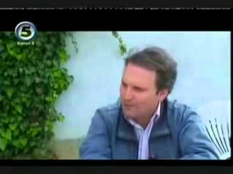Documentary film Aegean Macedonia (taken by Greece) - Документарен филм за Егејска Македонија