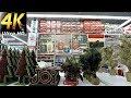 BED BATH AND BEYOND CHRISTMAS DECOR - Christmas Decorations Christmas Shopping Ornaments (4K)