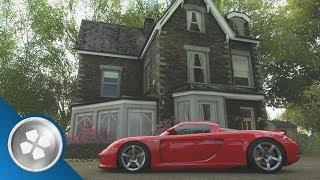 Forza Horizon 4: Todas as Casas do Jogo e Seus Perks