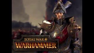 [18+] Гранд-кампания TW: Warhammer 2 - Империя + Бретонния (PC, 2017)