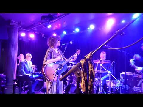 """Mike Garson """"Space Oddity"""" Live @ The Water Rats London 27-11-17"""