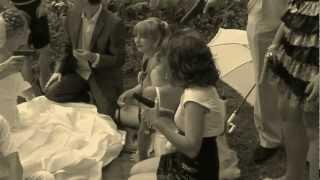 Свадебное видео Тематическая свадьба Гангстеры