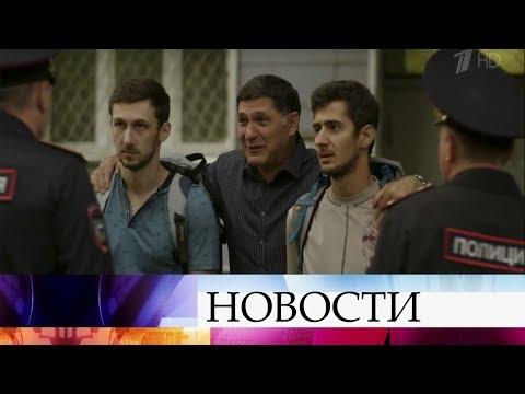 На Первом канале долгожданное продолжение фильма «А у нас во дворе».