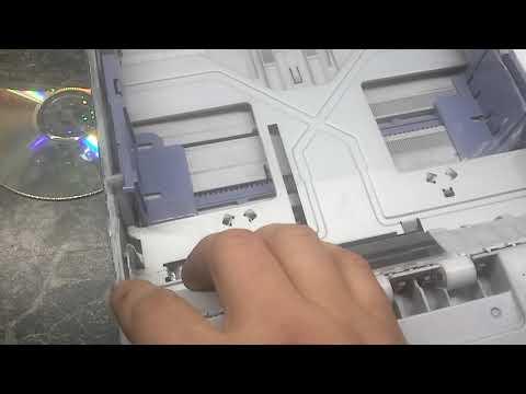SAMSUNG SCX-4220 не захватывает бумагу.3 причины