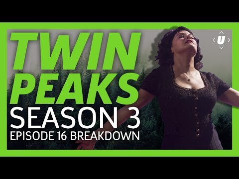 Twin Peaks Season 3 Episode 16 Recap - No Knock, No Doorbell