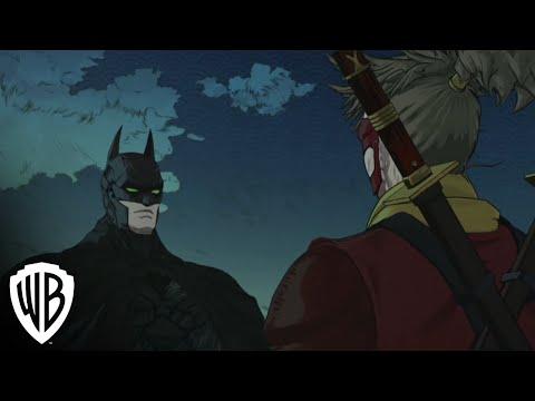 "Batman Ninja clip - ""Heroes Assemble"" Mp3"