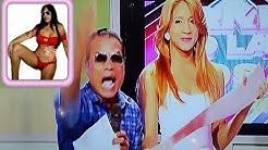 LAS 15 CHAPIADORAS DE LA TV DOMINICANA
