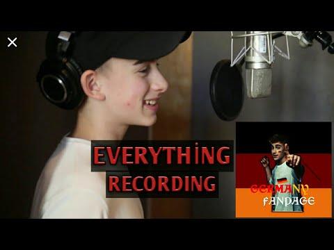 Johnny Orlando - Everything (Recording)