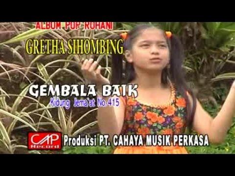 Gretha Sihombing - Gembala Baik