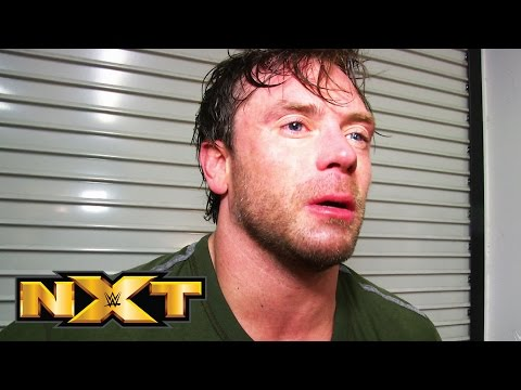 NXT Breakdown with Alex Riley - March 11, 2015