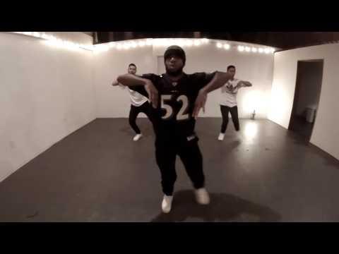 James Dory Choreography: Oh by Ciara ft. Ludacris