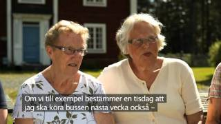Svenska film med text