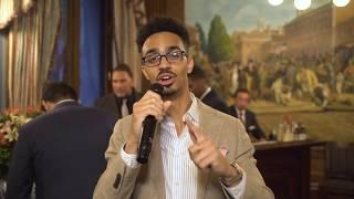 Jumpstart Innovation & Investment - June 2018 - Penn Club