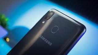 Samsung Galaxy M20  |  Unboxing en Español