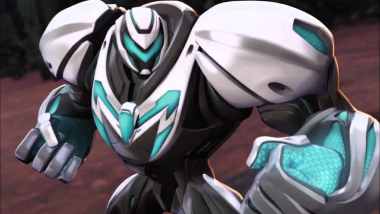 Download Elements of Surprise: Part Two | Episode 14 - Season 1 | Max Steel