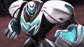 Elements of Surprise: Part Two | Episode 14 - Season 1 | Max Steel