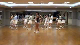Boom Shak A Lak Line Dance(High Beginner Level)