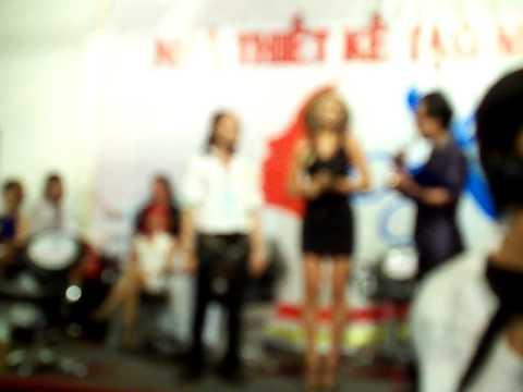 Salon Vũ Ấn Tượng Cây kéo vàng toàn quốc 2010