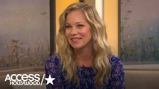 Christina Applegate Looks Back On Her Favorite Roles  Access Hollywood