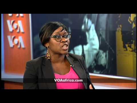 Straight Talk Africa Guest Bernadette Atuahene on Land ...