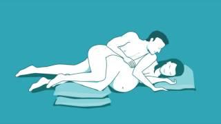 Можно ли беременным заниматься сексом?